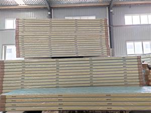 冷库保温板120mm冷库板 不锈钢保温板冷库板 聚氨酯库板