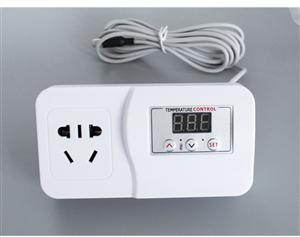 波茵电加热棒温控器
