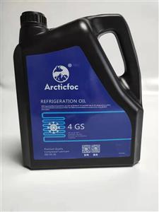 冰狐3GS冷冻油代替太阳牌冷冻油GS系列冷冻油