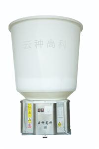 5HG-0.3CK云种高科空气能花椒烘干机