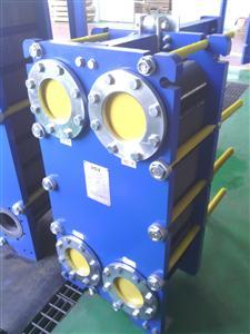 山西太原板式热交换器