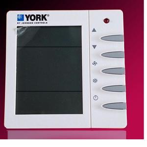 温控器中央空调温控器开关风机盘管开关面板控制器三速