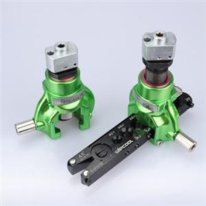 维朋EF-1L手电动两用偏心扩口器扩管器空调铜管英制喇叭口扩口器