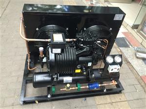 艾默生谷轮压缩机CA-0300-TFM沈阳谷轮半封闭冷库制冷压缩机3p匹