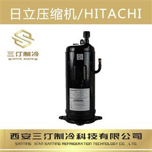 全新原装日立压缩机G503DHV-80D2Y(交流变频并联)