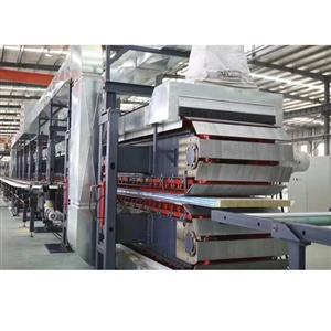 生产B1级聚氨酯板/瓦楞板/墙面板
