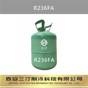 R227ea制冷剂 七氟丙烷 氟利昂 环保冷媒雪种