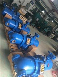 复盛压缩机SRL系列低温螺杆制冷压缩机SRL720-B-DS/DP