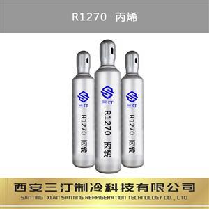 代理经销美国霍尼韦尔制冷剂R422D