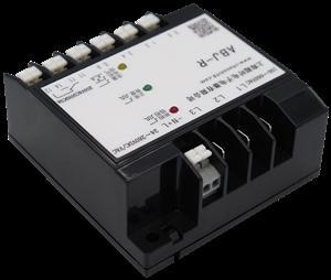 上海超时电子 ABJ-R 压缩机保护模块电源相序PTC温度保护