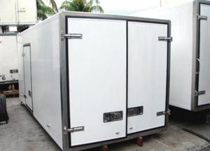 冷藏车专用挤塑板