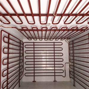 酸洗钝化无缝钢管  冷库用无缝钢管_无缝钢管喷漆除锈