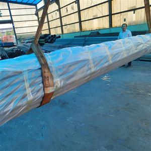 无缝管钝化酸洗-无缝钢管表面处理